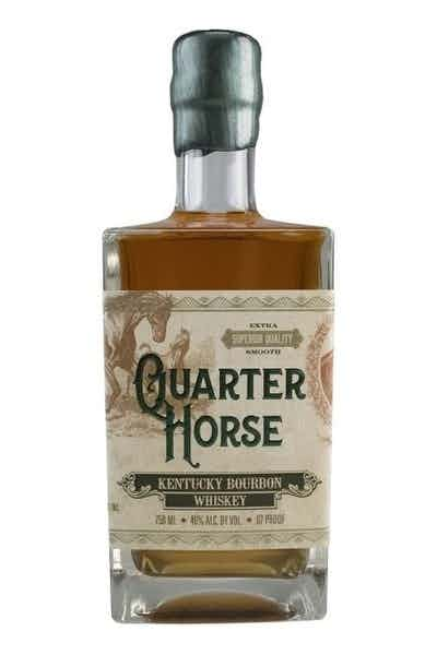 Quarter Horse Kentucky Bourbon