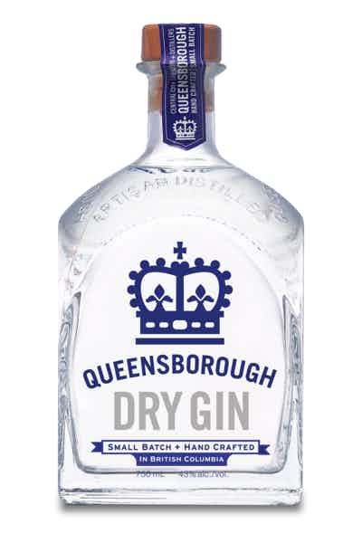 Queensborough Dry Gin