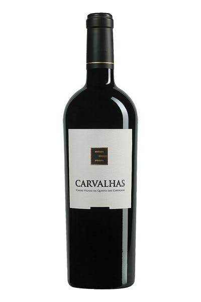 Quinta Das Carvalhas Old Vines