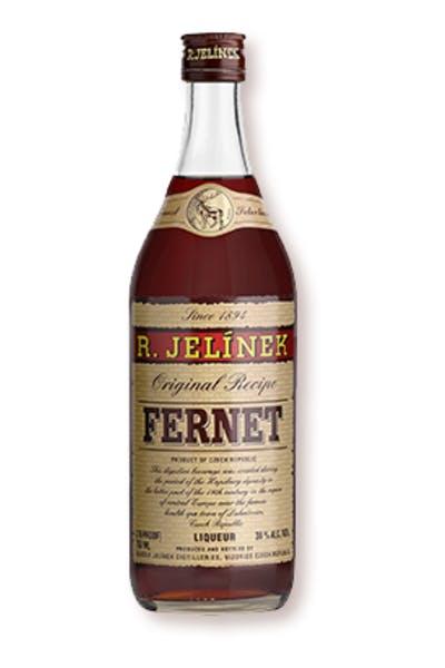 R. Jelinek Fernet