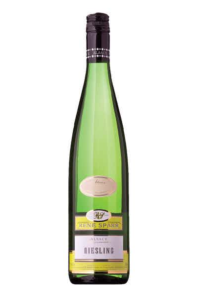 R Sparr Riesling