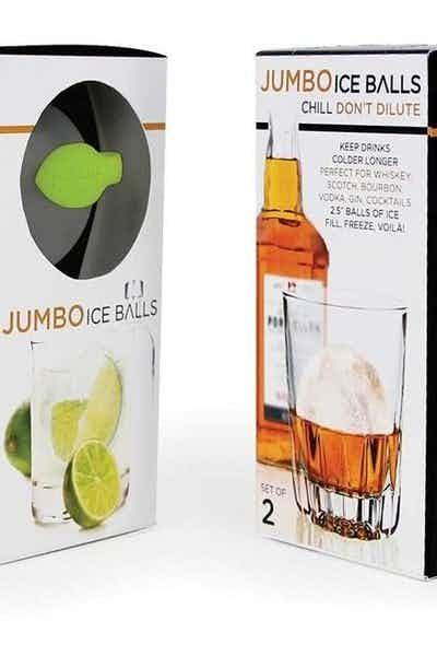 Prepara Jumbo Ice Balls Set