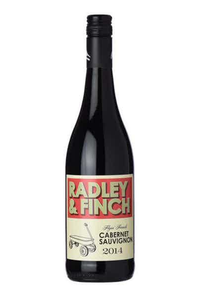 Radley & Finch Cabernet Sauvignon 2016