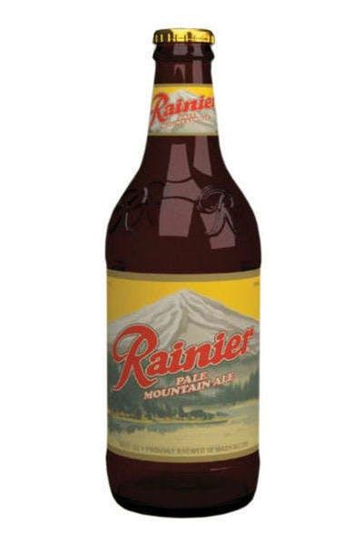 Rainier Pale Mountain Ale