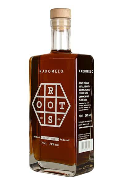Rakomelo Sweet Liquor
