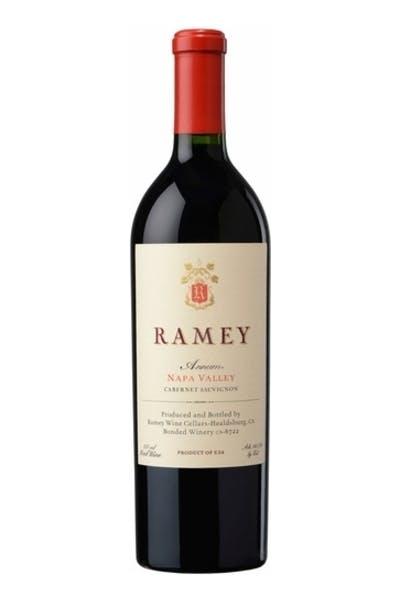 Ramey Annum Cabernet