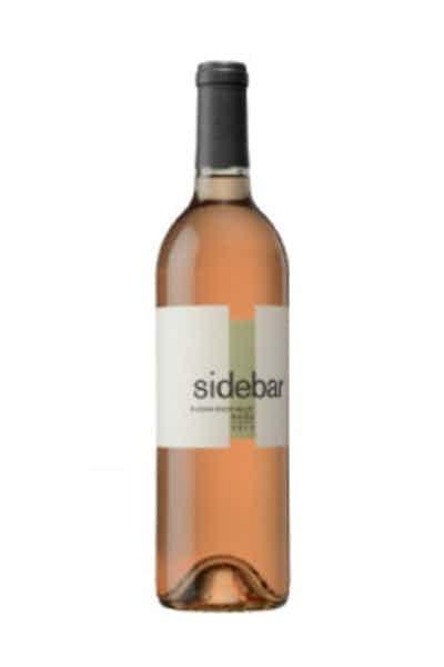 Ramey Sidebar Rosé 2016