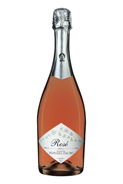 Raphael Dal Bo Organic Sparkling Rose