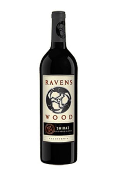 Ravens Wood Shiraz
