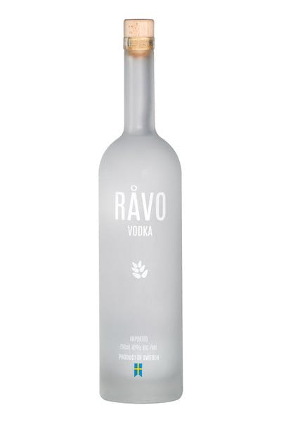 RAVO Vodka