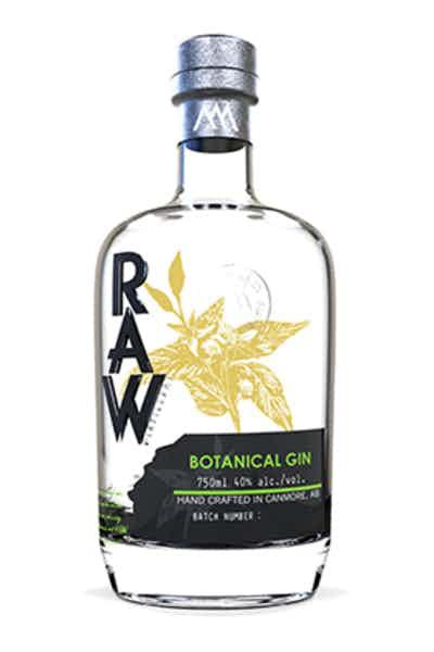 RAW Botanical Gin