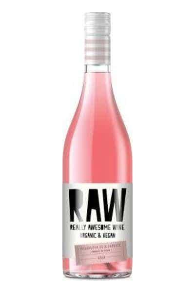 RAW Rosé