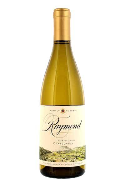 Raymond Family Classic Chardonnay