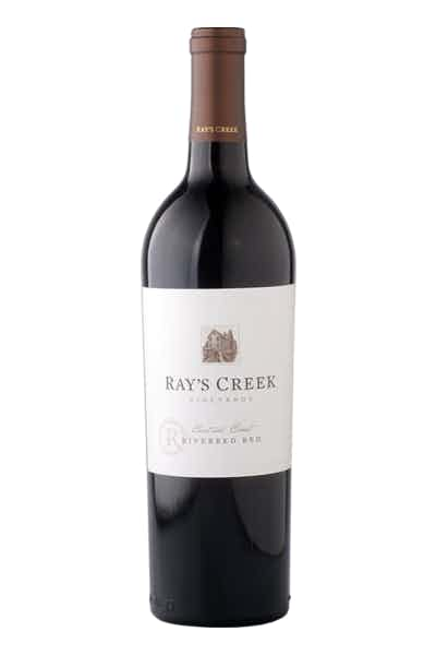 Ray's Creek Riverbed Red Blend