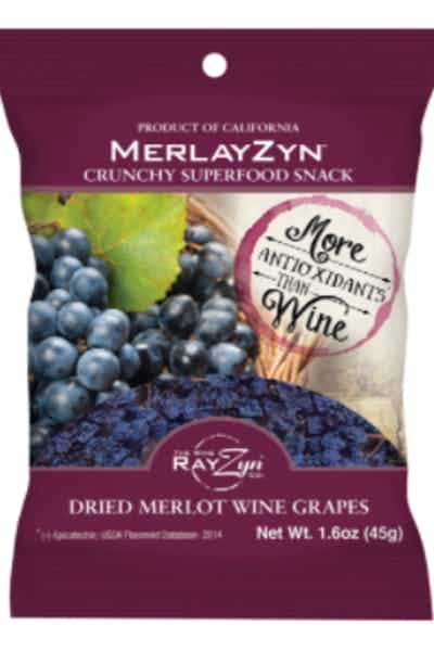 Rayzyn Dried Merlot Grapes