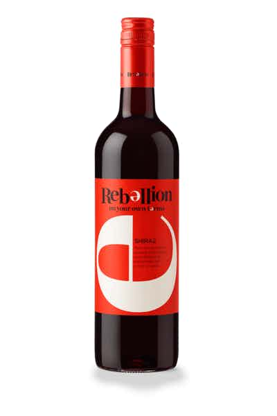 Rebellion Shiraz