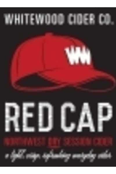 Red Cap Dry Northwest Session Cider