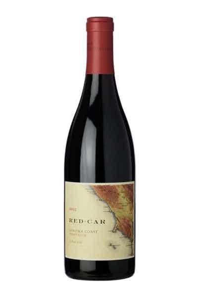 Red Car Sonoma Coast Pinot Noir
