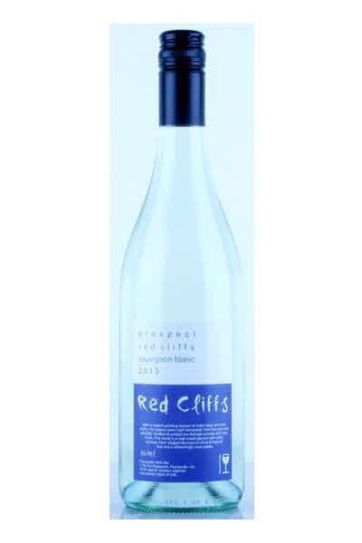 Red Cliffe Sauvignon Blanc