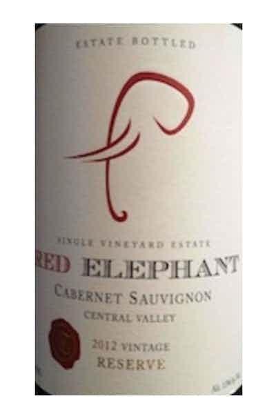 Red Elephant Cabernet Sauvignon Reserve