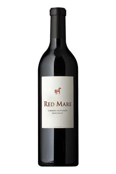 Red Mare Cabernet Sauvignon Napa