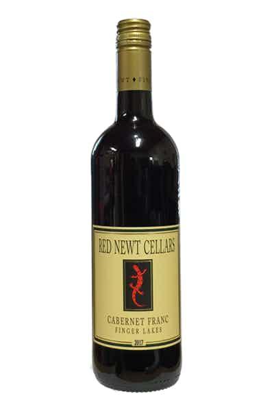 Red Newt Cabernet Franc