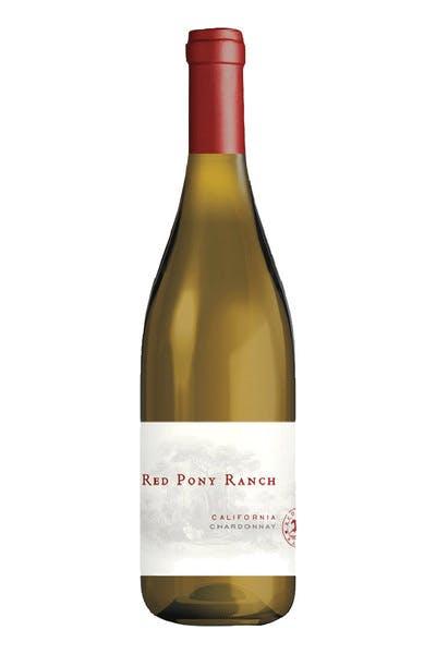 Red Pony Ranch Chardonnay California