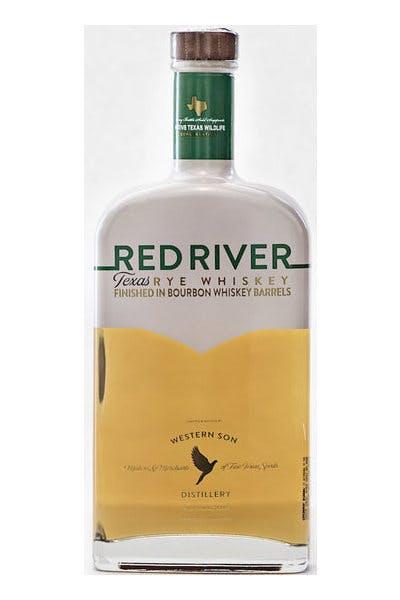 Red River Rye