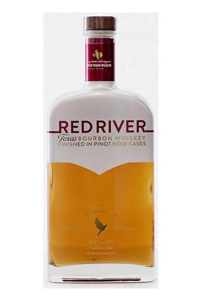 Red River Texas Bourbon