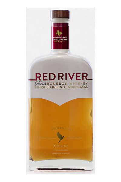 Red River Texas Bourbon