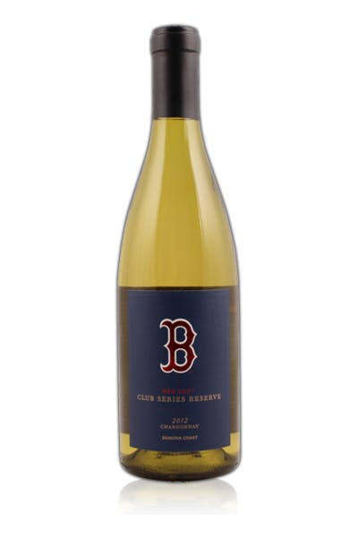 Red Sox Club Series Reserve Chardonnay