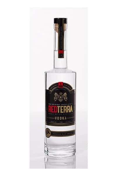 Red Terra Vodka