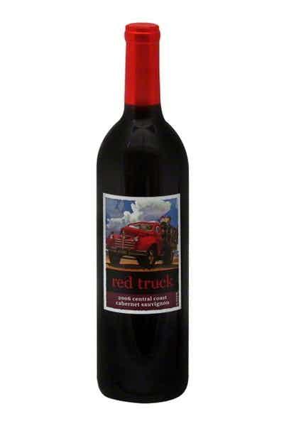 Red Truck Cabernet Sauvignon