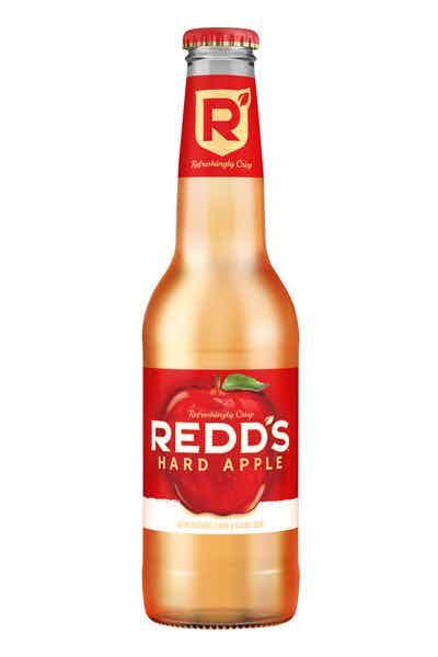 Redd's Hard Apple Ale Beer