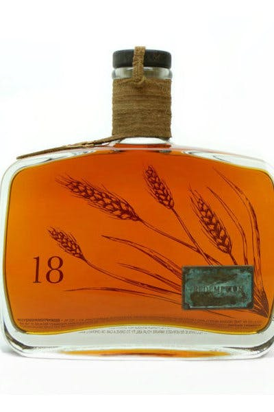"Redemption ""Ancients"" 18 Year Old Rye"