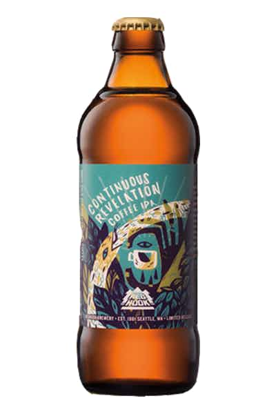 Redhook Continuous Revelation Coffee IPA