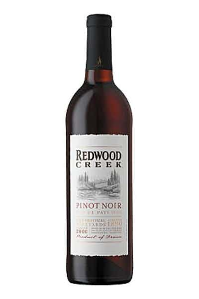 Redwood Creek Pinot Noir