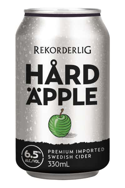 Rekorderlig Hard Apple Cider