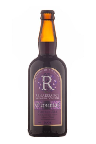 Renaissance Elemental Porter