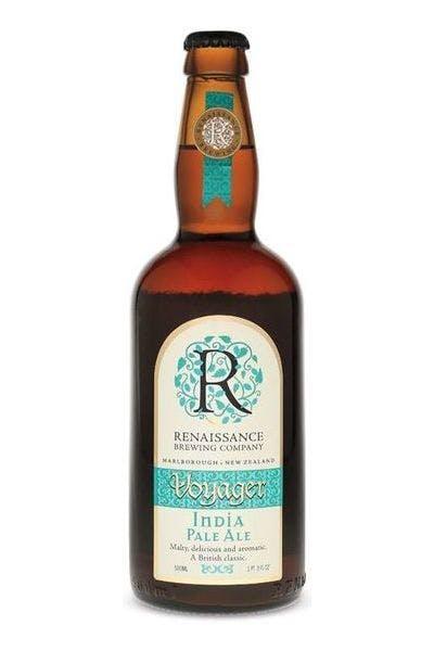Renaissance Voyager IPA
