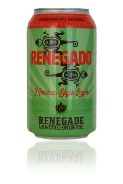 Renegade Renegado