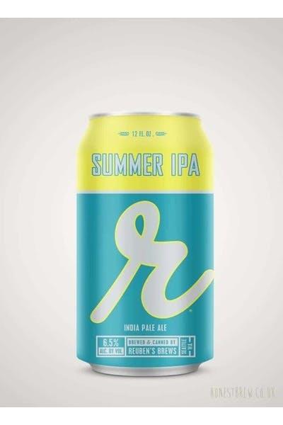 Reuben's Summer IPA