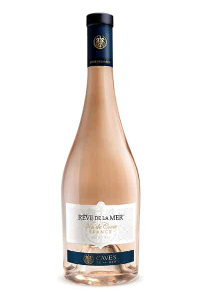Rêve De La Mer Rosé