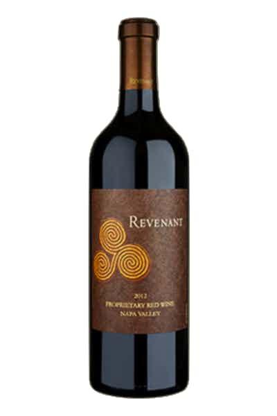 Revenant Proprietary Red Wine
