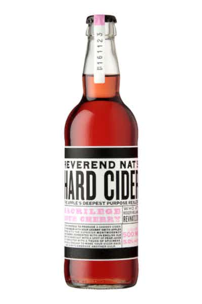 Reverend Nat's Sacrilege Sour Cherry