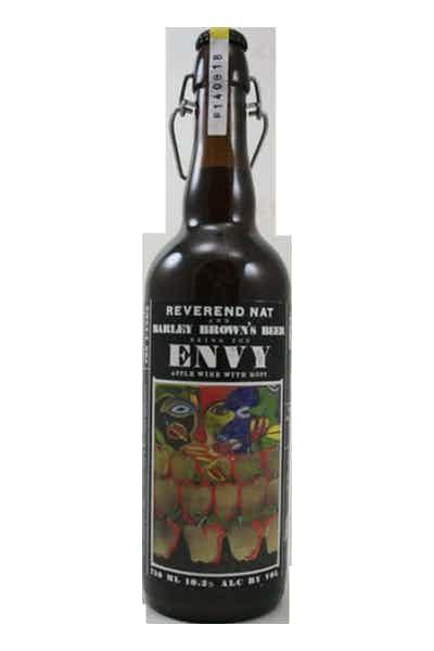 Reverned Nats Envy Apple Wine With Hops