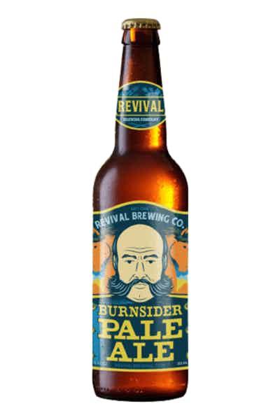 Revival Burnsider Pale Ale