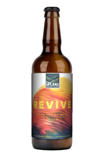 Revive Fruited Sour Ale