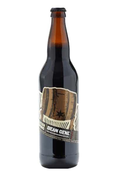 Revolution Bean Gene Barrel-Aged Coffee Porter