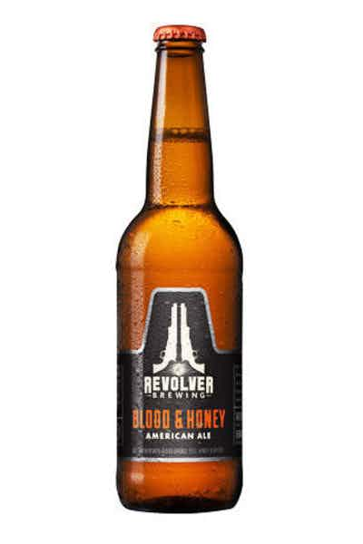 Revolver Brewing Blood and Honey